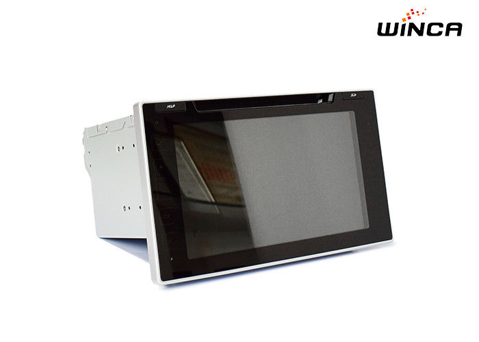 Android 7.1 Toyota Hilux Dvd Gps Touchscreen , 2012 - 2016 Toyota Hilux Head Unit